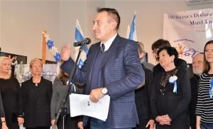 22 Artur Hofman, President of TSKZ Poland