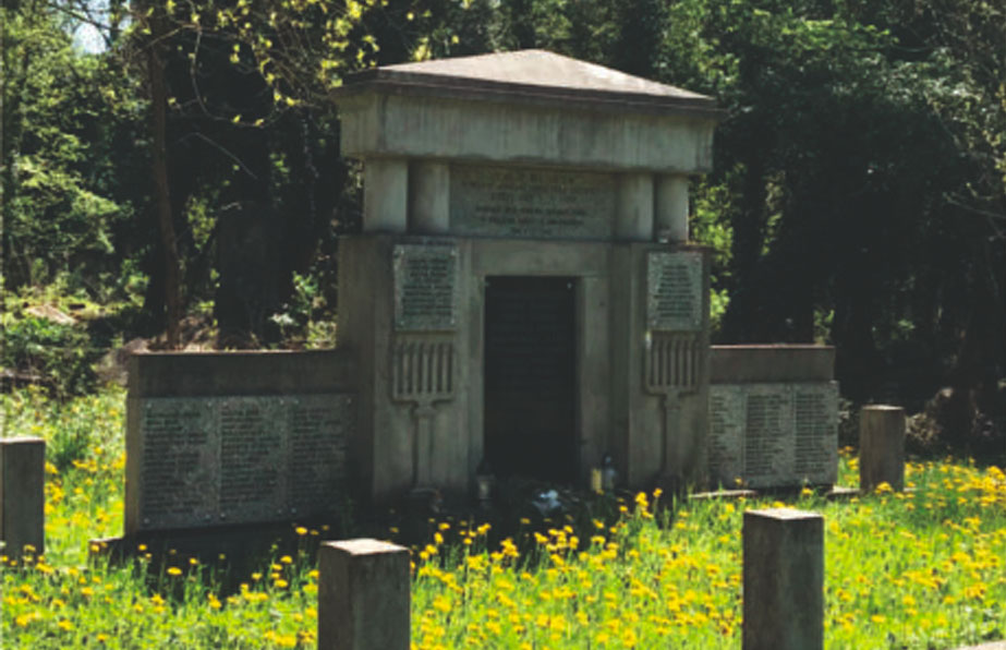 The Year of Remembrance of Victims of the Częstochowa Ghetto