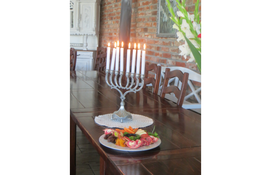 Major Jewish Holidays at TSKŻ